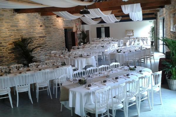 Manoir De Treouret Location Salle Mariage Reception Finistere Sud